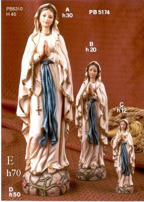 1038 - Statue Santi - Articoli Religiosi - Prodotti - Rebolab