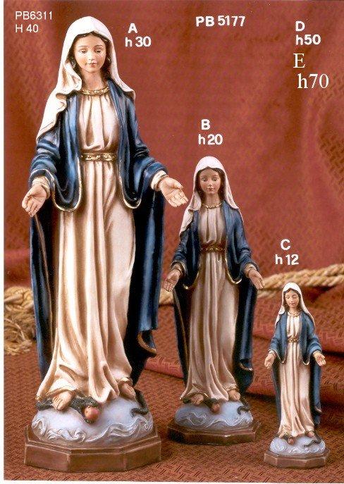 103B - Statue Santi - Articoli Religiosi - Prodotti - Rebolab