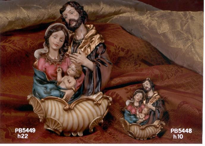 1056 - Statue Santi - Articoli Religiosi - Prodotti - Rebolab