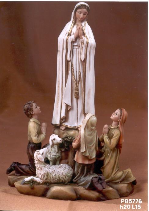 1073 - Statue Santi - Articoli Religiosi - Prodotti - Rebolab