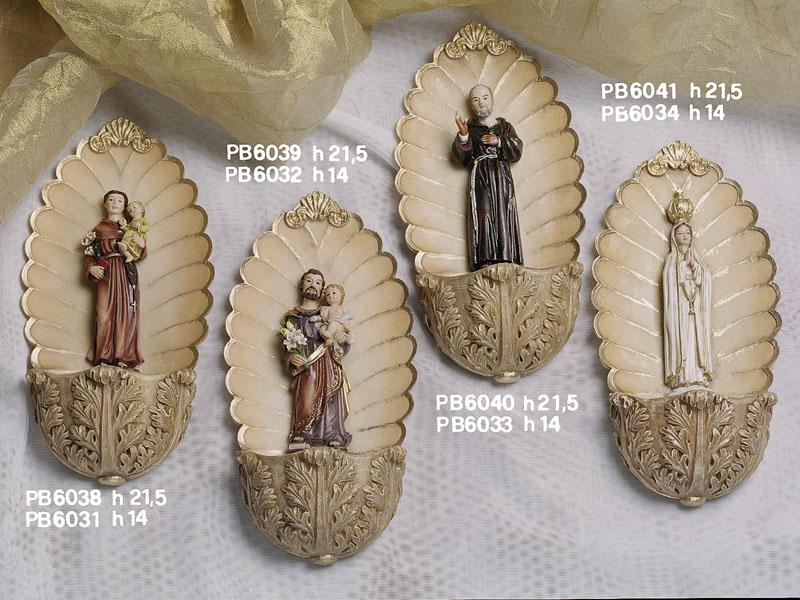 1098 - Statue Santi - Articoli Religiosi - Prodotti - Rebolab