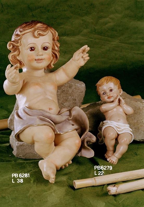 10C7 - Bambinelli - Natale e Altre Ricorrenze - Prodotti - Rebolab