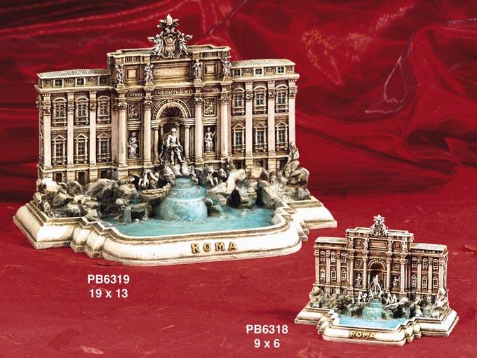 10D2 - Monumenti Souvenir - Arte, Storia e Souvenir - Prodotti - Rebolab