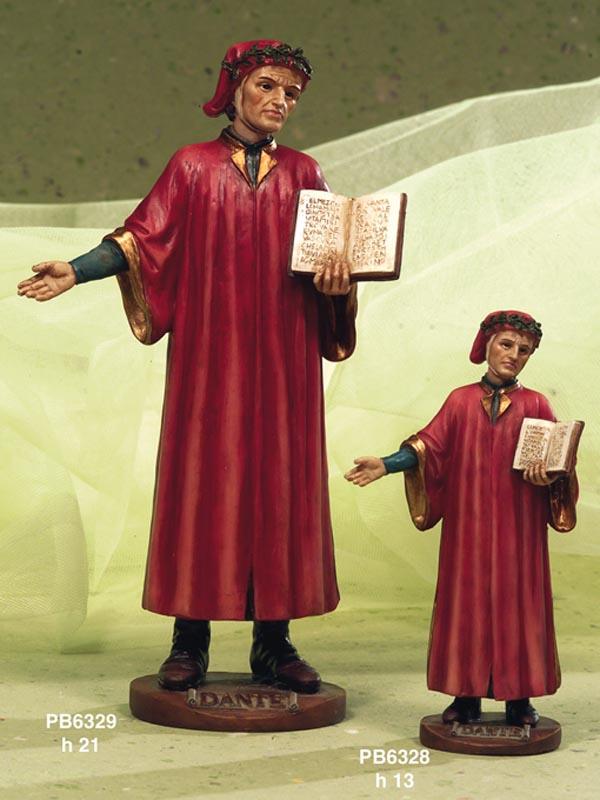 10D7 - Statuine Storiche - Arte, Storia e Souvenir - Prodotti - Rebolab