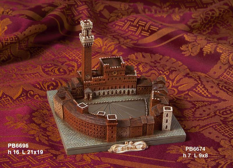 1116 - Monumenti Souvenir - Arte, Storia e Souvenir - Prodotti - Rebolab
