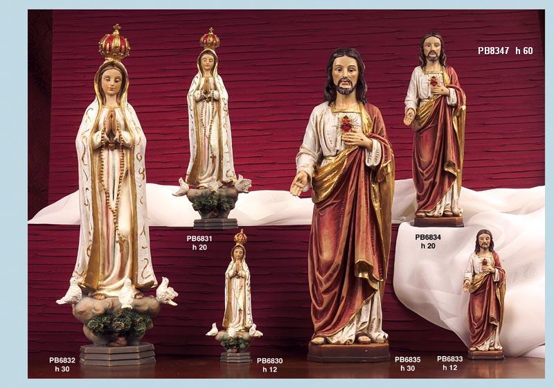 1134 - Statue Santi - Articoli Religiosi - Prodotti - Rebolab