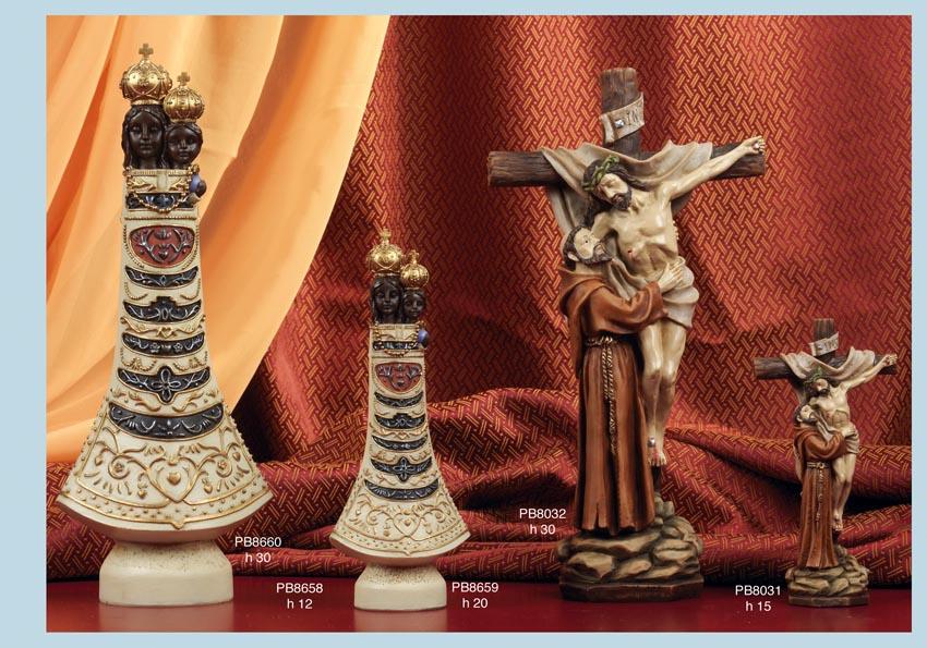 1182 - Statue Santi - Articoli Religiosi - Prodotti - Rebolab