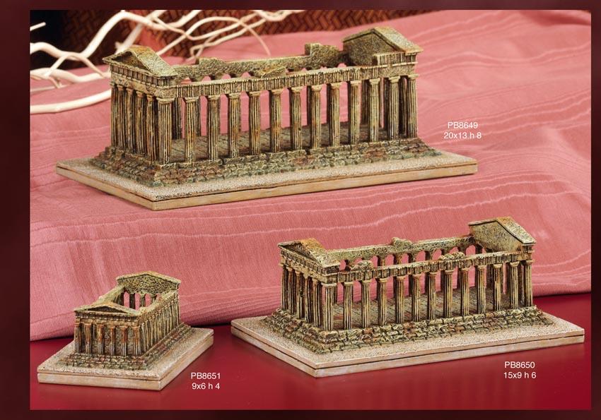 11DD - Monumenti Souvenir - Arte, Storia e Souvenir - Prodotti - Rebolab