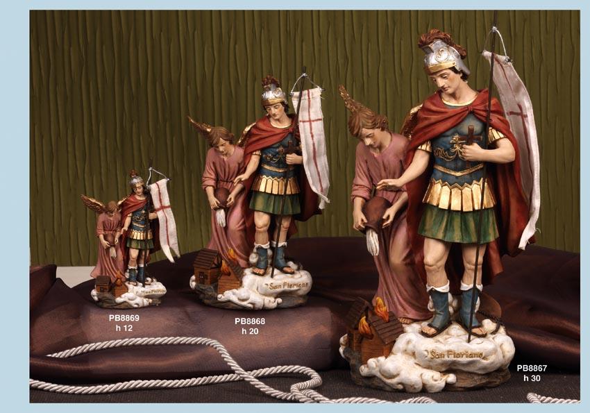 1211 - Statue Santi - Articoli Religiosi - Prodotti - Rebolab