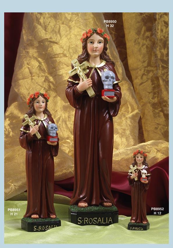 1225 - Statue Santi - Articoli Religiosi - Prodotti - Rebolab