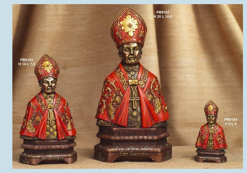 126A - Statue Santi - Articoli Religiosi - Prodotti - Rebolab