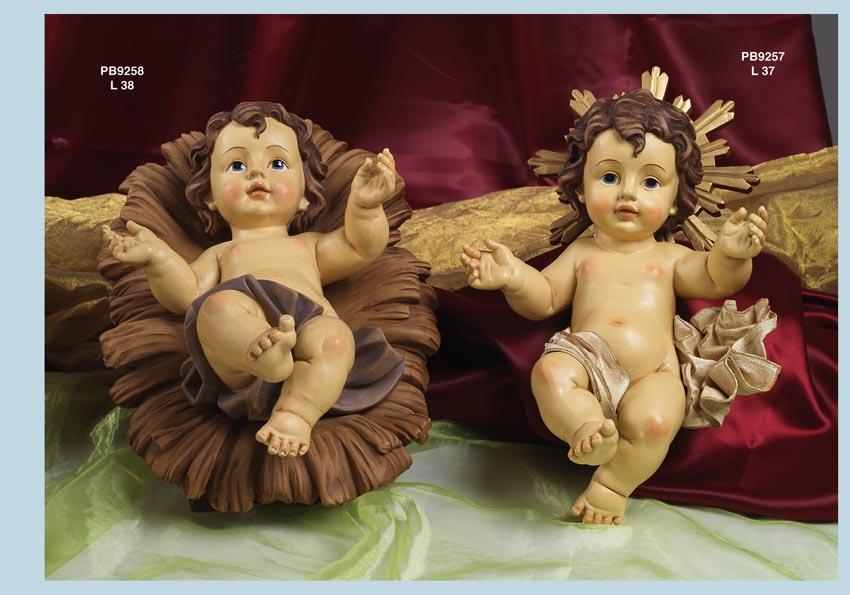 127C - Bambinelli - Articoli Religiosi - Prodotti - Rebolab