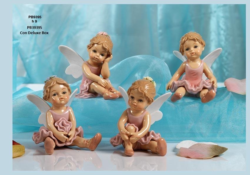 12AF - Bambini - Ballerine Nàvel - Mandorle Bomboniere  - Prodotti - Rebolab
