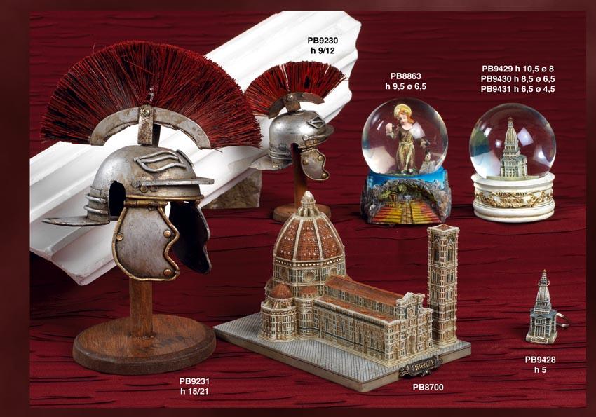 12D0 - Monumenti Souvenir - Arte, Storia e Souvenir - Prodotti - Rebolab