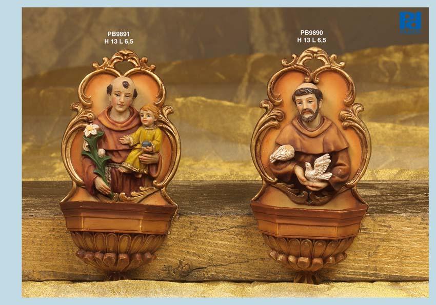 Paben - Prodotti - Articoli Religiosi - Statuine Santi - Immagini Sacre - 1350