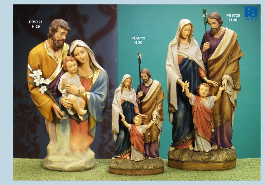 Paben - Prodotti - Articoli Religiosi - Statuine Santi - Immagini Sacre - 1355