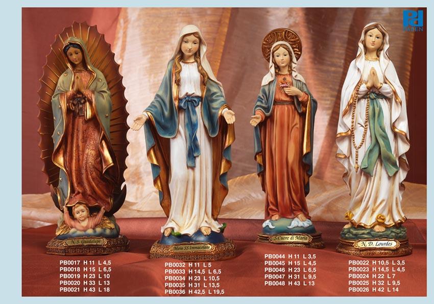 1382 - Statue Santi - Articoli Religiosi - Prodotti - Rebolab
