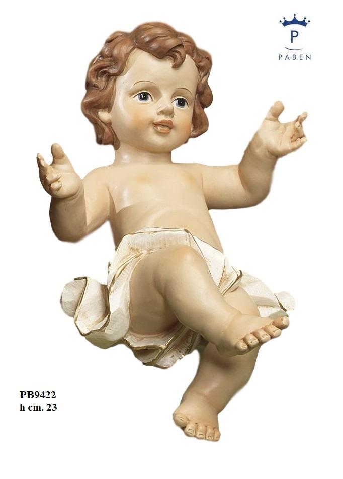 13E3 - Bambinelli - Articoli Religiosi - Prodotti - Rebolab