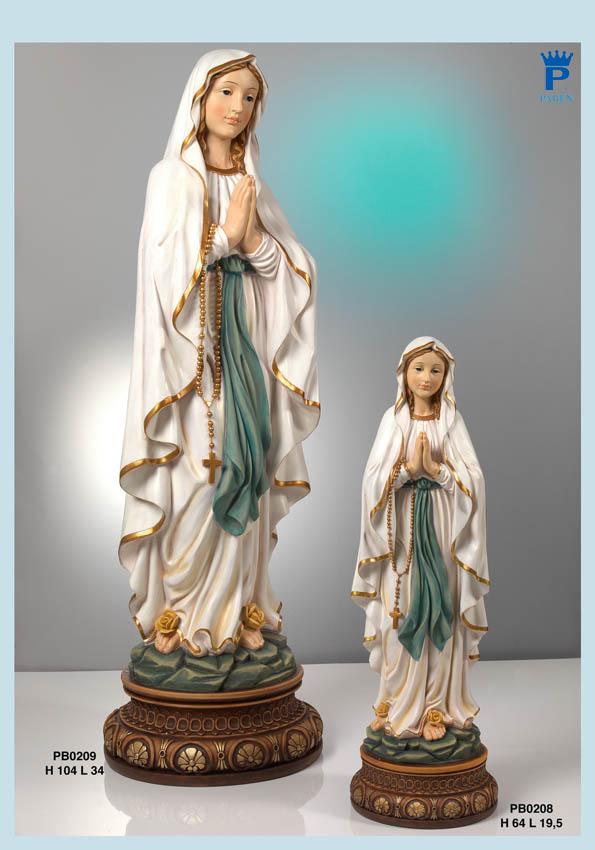 13E9 - Statue Santi - Articoli Religiosi - Prodotti - Rebolab