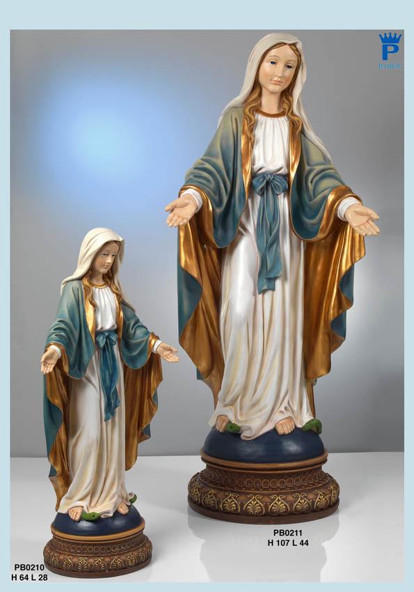 13EA - Statue Santi - Articoli Religiosi - Prodotti - Rebolab