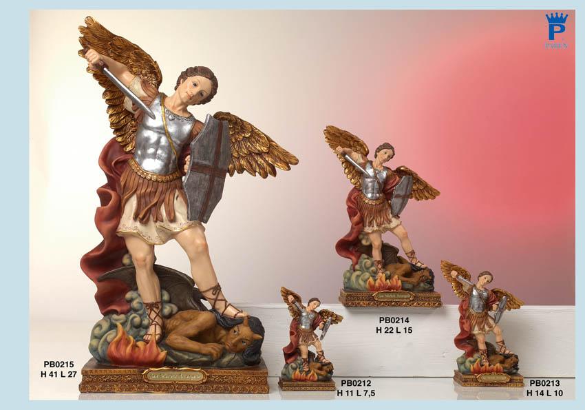 13EB - Statue Santi - Articoli Religiosi - Prodotti - Rebolab