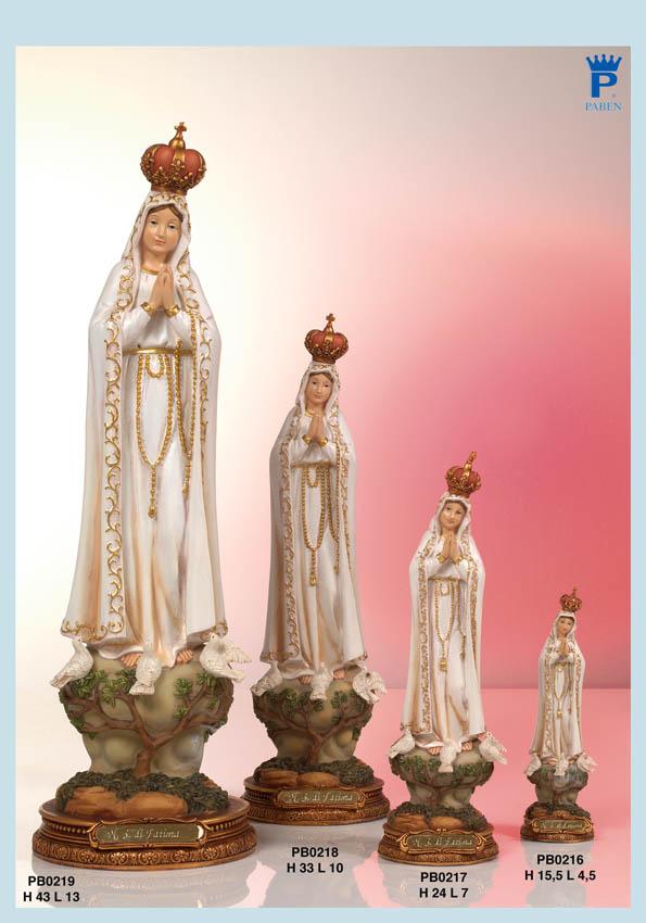 13EC - Statue Santi - Articoli Religiosi - Prodotti - Rebolab