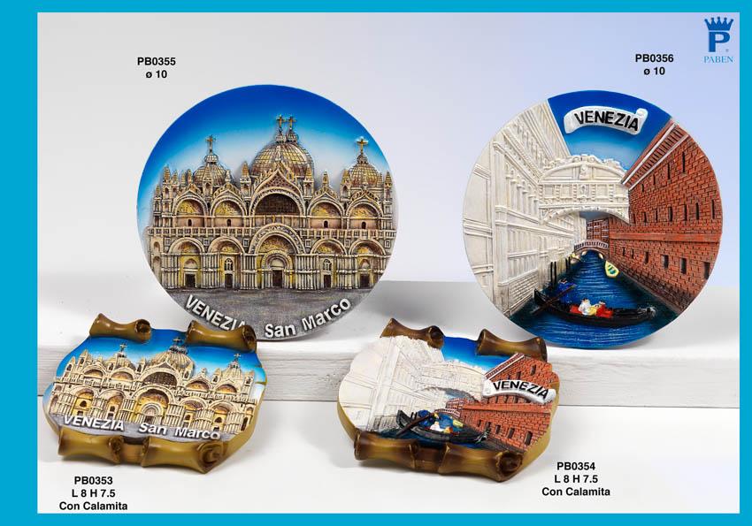 141D - Monumenti Souvenir - Arte, Storia e Souvenir - Prodotti - Rebolab