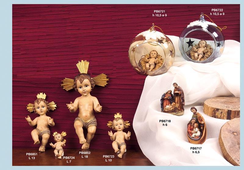 1428 - Presepi - Natività Resina - Articoli Religiosi - Prodotti - Rebolab
