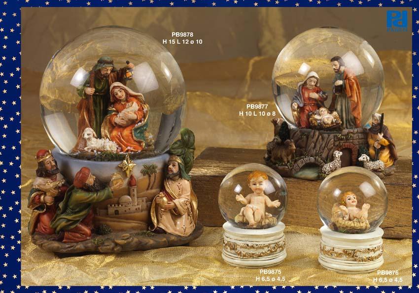 1429 - Presepi - Natività Resina - Articoli Religiosi - Prodotti - Rebolab