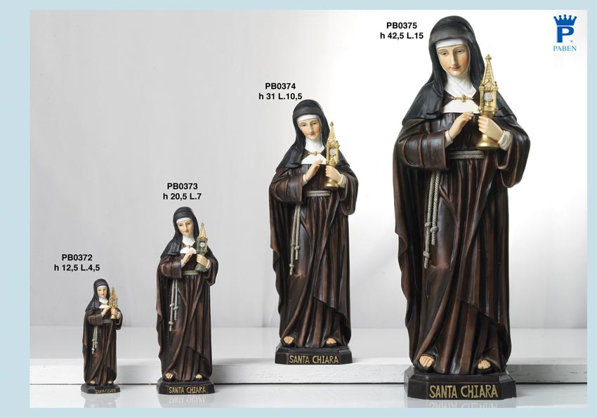 1430 - Statue Santi - Articoli Religiosi - Prodotti - Rebolab