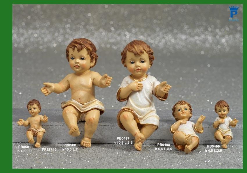 1467 - Bambinelli - Natale e Altre Ricorrenze - Prodotti - Rebolab