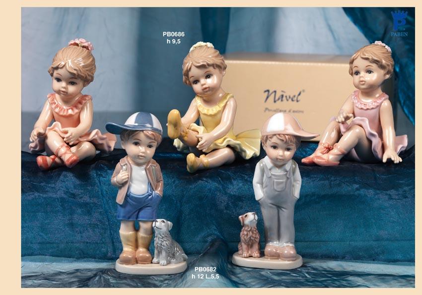 14A6 - Bambini - Ballerine Nàvel - Nàvel Porcellana - Prodotti - Rebolab