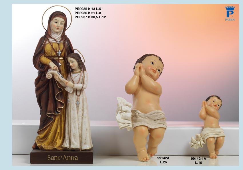 14F2 - Statue Santi - Articoli Religiosi - Prodotti - Rebolab
