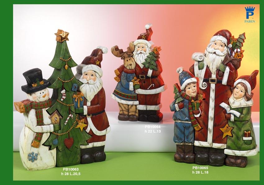 151A - Decorazioni - Addobbi Natalizi - Natale e Altre Ricorrenze - Prodotti - Rebolab