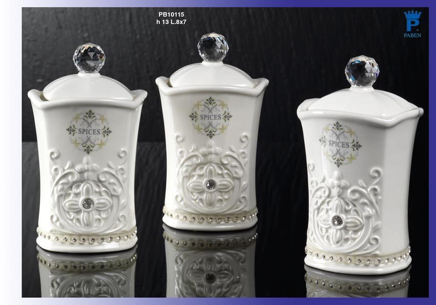Paben - Prodotti - Articoli Regalo - Bomboniere Ceramica - Linee Bomboniera - Regalo Ceramica - 1529