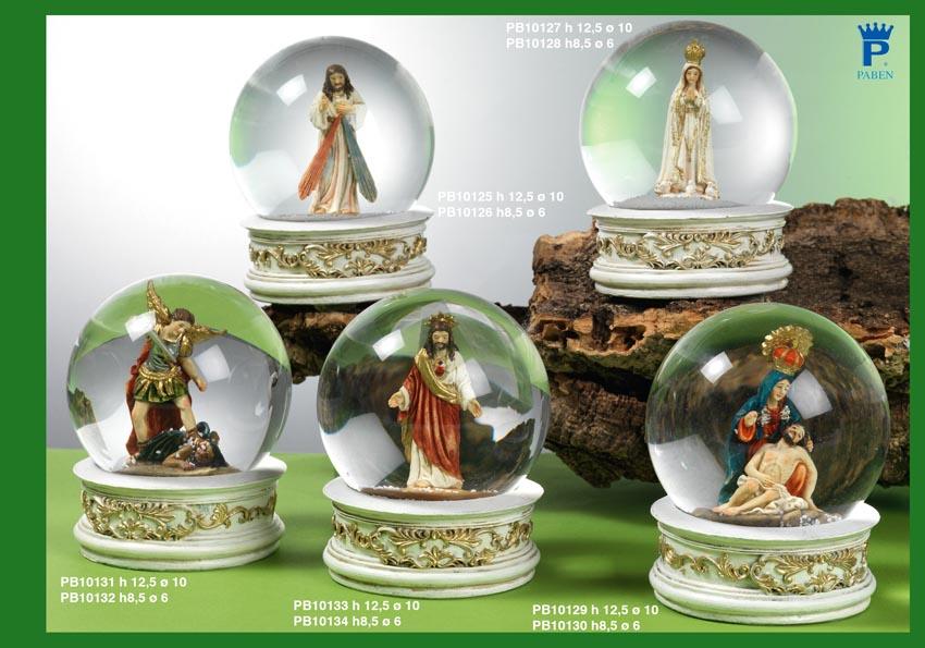 Paben - Prodotti - Articoli Religiosi - Statuine Santi - Immagini Sacre - 152E
