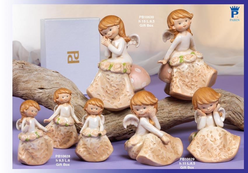 Paben - Prodotti - Articoli Religiosi - Angeli - 15B9