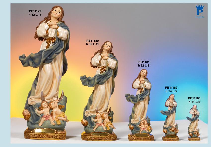 1673 - Statue Santi - Articoli Religiosi - Prodotti - Rebolab