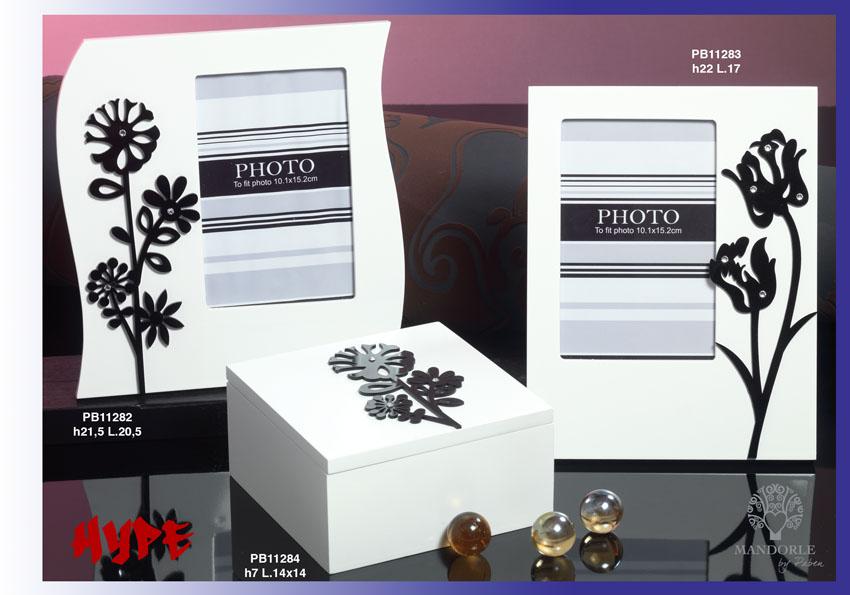 169B - Portafoto - Orologi - Tavola e Cucina - Prodotti - Rebolab