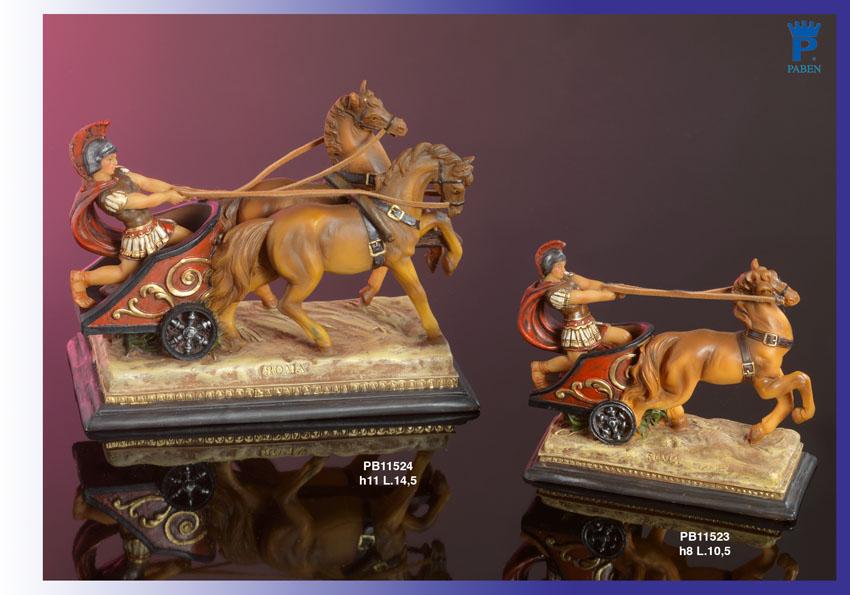 16DF - Statuine Storiche - Arte, Storia e Souvenir - Prodotti - Rebolab