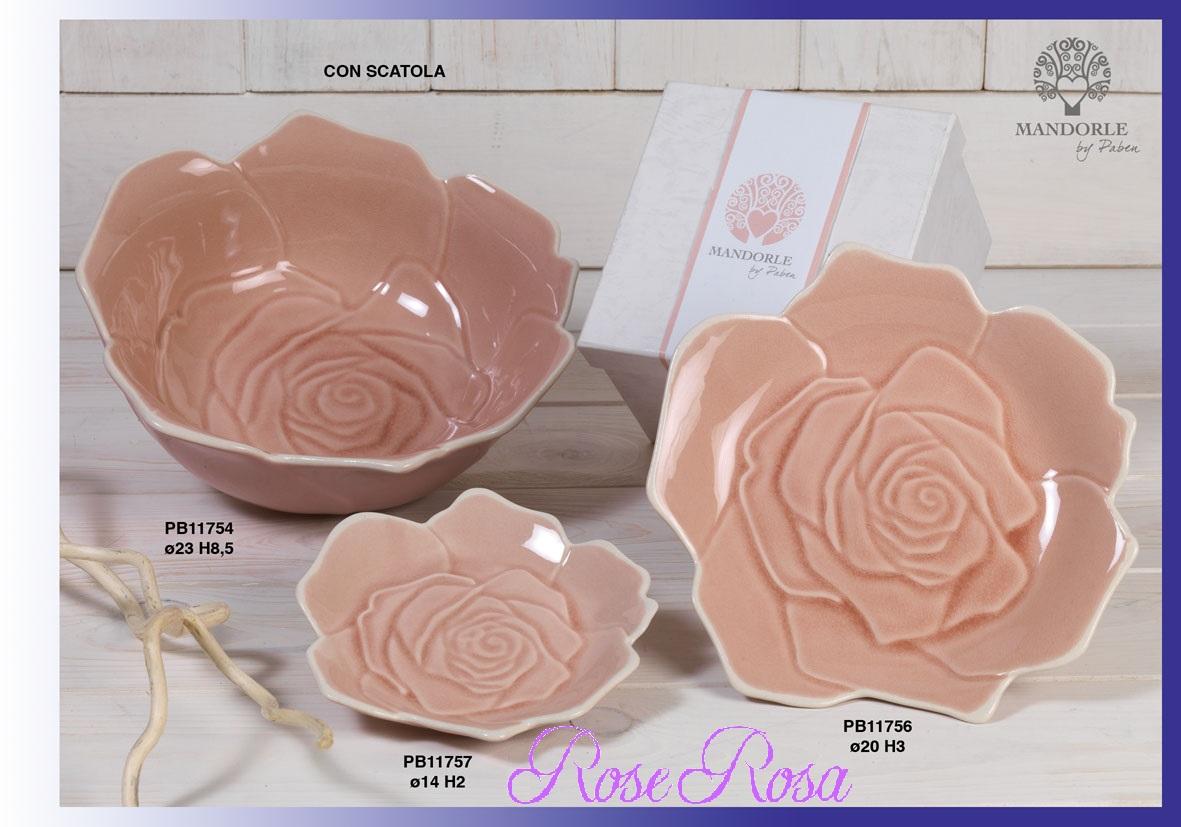1720 - Collezioni Porcellana-Ceramica - Mandorle Bomboniere  - Prodotti - Rebolab