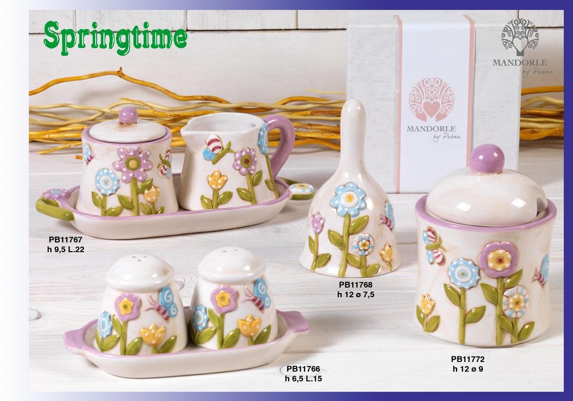 1724 - Collezioni Porcellana-Ceramica - Mandorle Bomboniere  - Prodotti - Rebolab