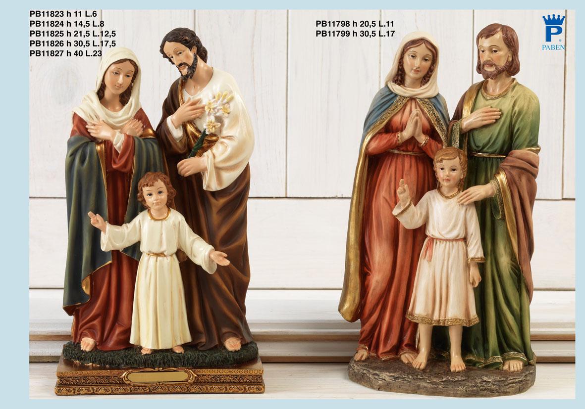 172E - Statue Santi - Articoli Religiosi - Prodotti - Rebolab