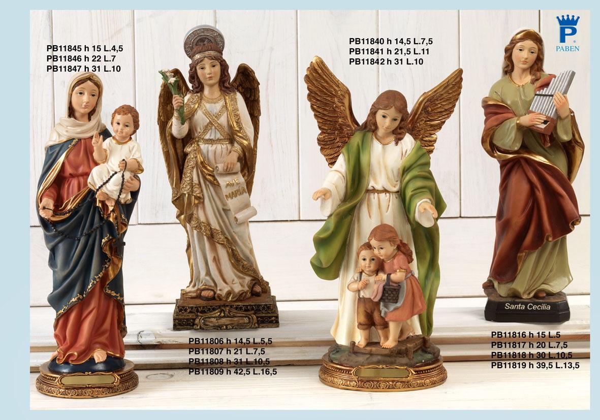 1735 - Statue Santi - Articoli Religiosi - Prodotti - Rebolab