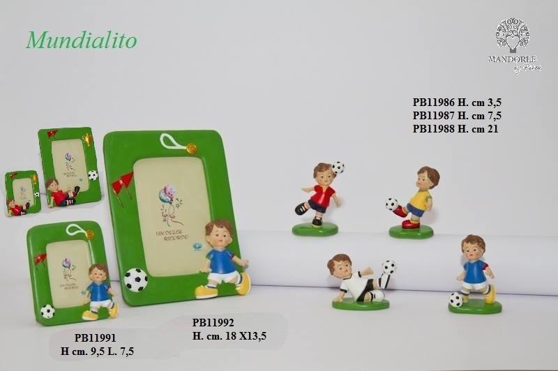 175D - Bambini - Fatine Resina - Mandorle Bomboniere  - Prodotti - Rebolab
