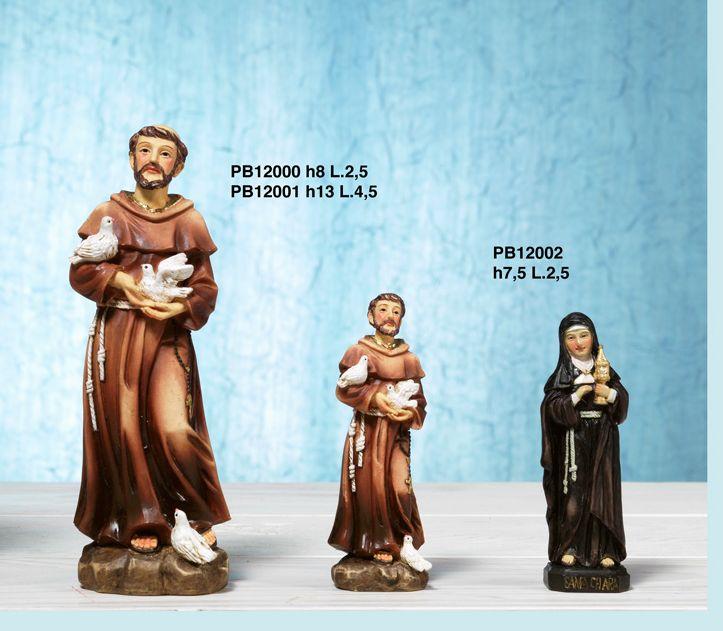 176A - Statue Santi - Articoli Religiosi - Prodotti - Rebolab