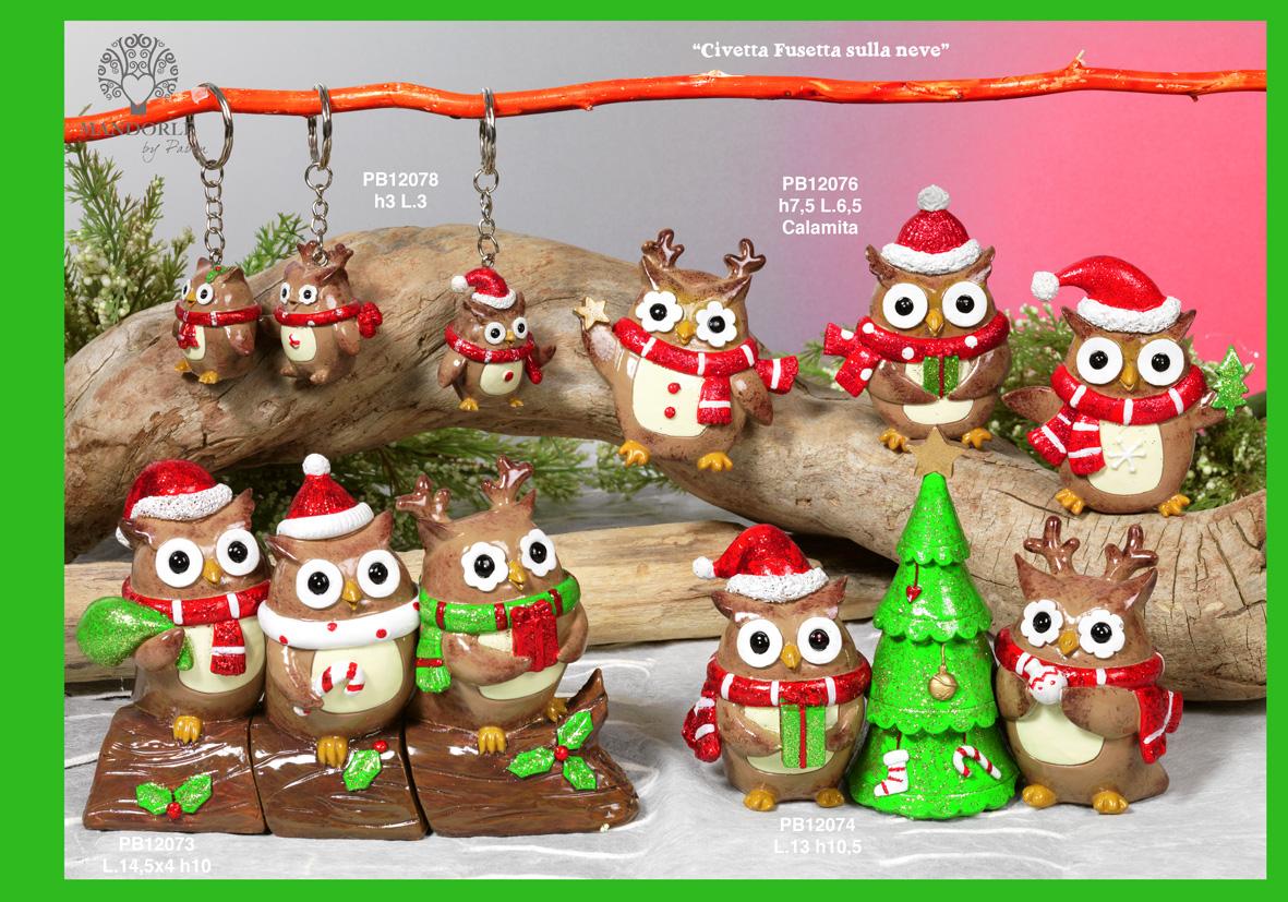 1779 - Decorazioni - Addobbi Natalizi - Natale e Altre Ricorrenze - Prodotti - Rebolab