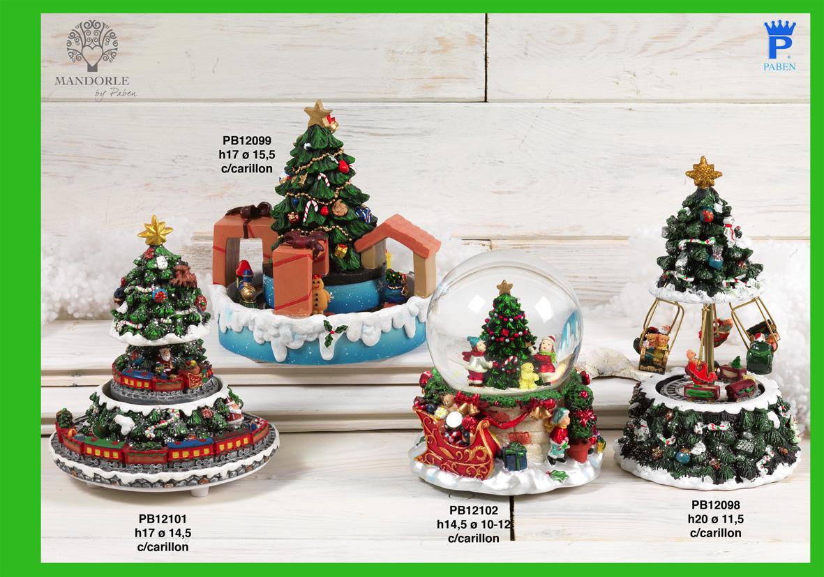 1780 - Decorazioni - Addobbi Natalizi - Natale e Altre Ricorrenze - Prodotti - Rebolab