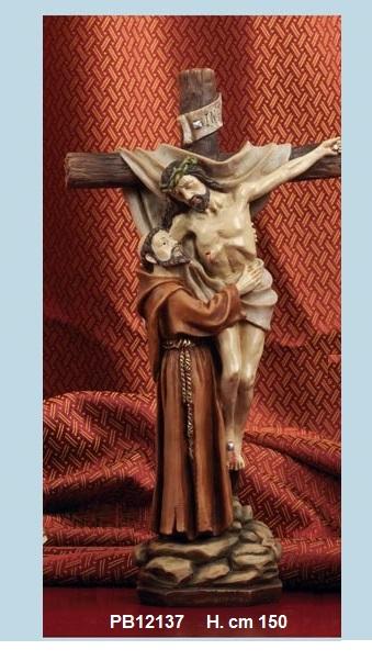 178D - Statue Santi - Articoli Religiosi - Prodotti - Rebolab