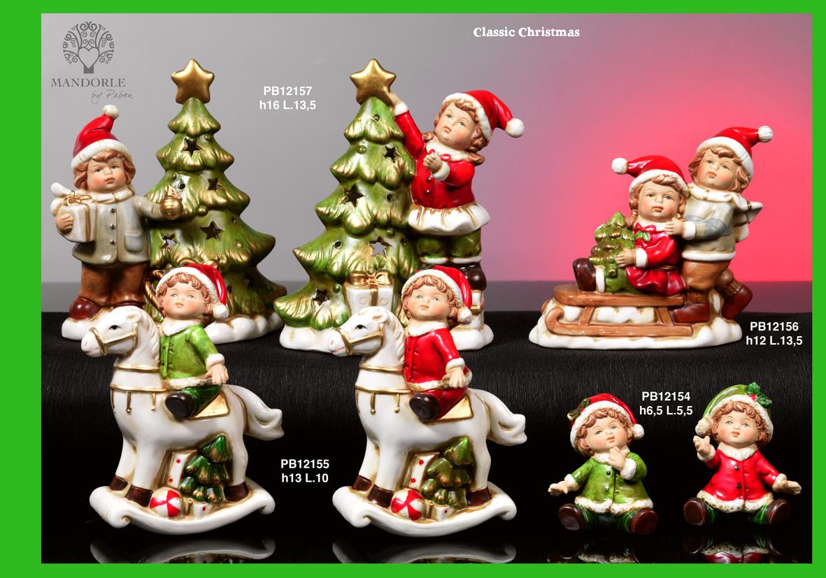1794 - Decorazioni - Addobbi Natalizi - Natale e Altre Ricorrenze - Prodotti - Rebolab